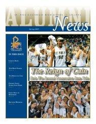The Reign of Cain - St. Pius X Catholic High School