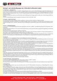 Steelline Katalog - Steelline Profiltechnik GmbH