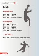DJK Styrum 06 - Saisonheft 2014/2015 - Seite 4