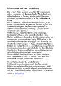 """Keltisches Baumhoroskop """"Die Linde"""" - Page 3"""