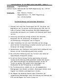 TC Rot-Blau Regensburg Ausschreibung 31 .Int. BMW Junior Cup - Page 3