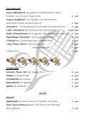 1st set Suppen Vorspeisen 2nd set Hauptgerichte - TC Rot-Blau ... - Page 3