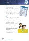 Questionnaire - Der Apothekerpreiswert - Page 4