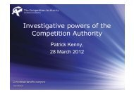 2012-03-28 Investigative powers of the Competition Authority.pdf