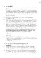 Allgemeine kaufmännische Bedingungen - Seite 5