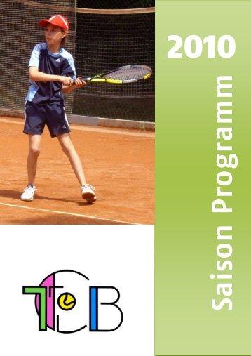 2010 - TC Balzers