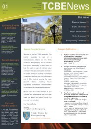 this issue - Trinity College Dublin
