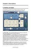 Harmony4 Powercore Manual FR v1.1_1801.qxp - TC Electronic - Page 7