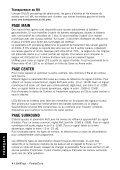 D-MIX - TC Electronic - Page 6