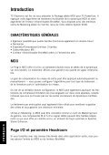 MD3 - MASTERING STEREO pour POWERCORE - TC Electronic - Page 4