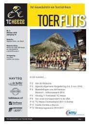TourFlits-2010-3 - Tourclub Heeze
