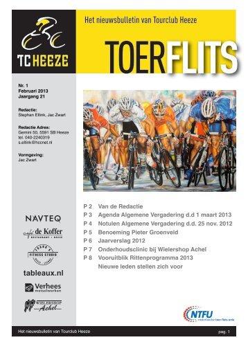 Tourflits-2013-1 - Tourclub Heeze