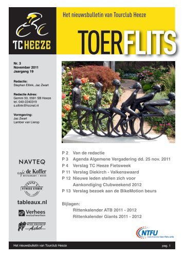 TourFlits-2011-3 - Tourclub Heeze