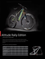 Altitude Rally Edition - DSB