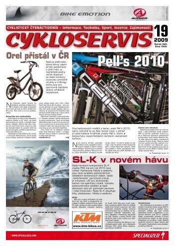 zde - Cykloservis