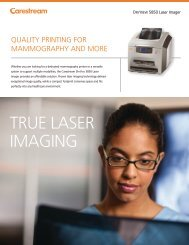 5850 Laser Imager.pdf - Sempco X-Ray