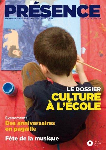 348 05/06-2013 - Centre culturel de Dison