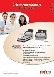 Dokumentenscanner - DICOM