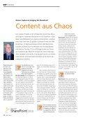 Capture & Imaging für SharePoint - DICOM - Seite 2