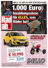 € 10.990 - Dello