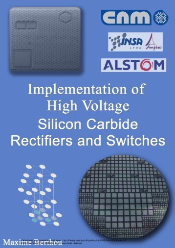 Implementation of High Voltage Silicon Carbide Rectifiers and ...
