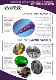 voyage en terra inCognita une usine à noyaux exotiques - IPN - IN2P3