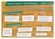 VPS Code of Conduct and Privacy/Record Keeping - Public Record ...
