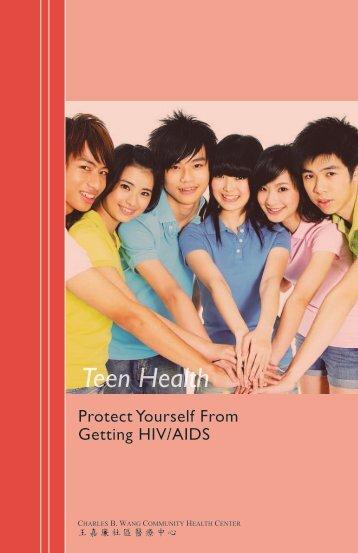 Teen Health - Charles B. Wang Community Health Center