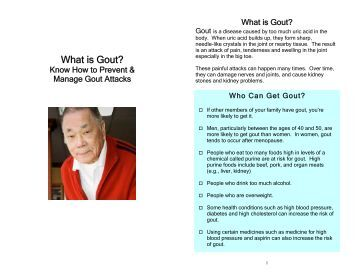can gout raise blood sugar topical relief for gout pain diet for uric acid high