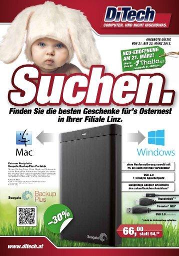 –30% - DiTech