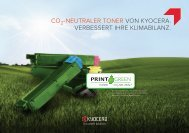 Download Print Green Flyer (pdf) - Drucker-guenstiger.de