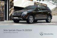 edition - Mercedes-Benz France