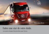 Faites une star de votre étoile. - Mercedes-Benz France