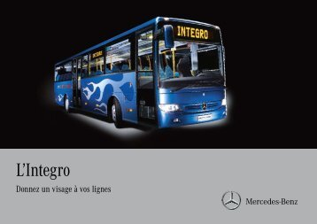 L'Integro - Mercedes-Benz