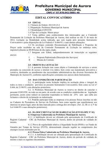 Edital - 2012.05.23.2 - Internet via radio - TCM-CE