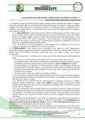 MINUTA DO EDITAL DO PREGÃO PRESENCIAL N - TCM-CE - Page 2