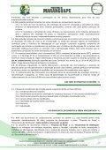 MINUTA DO EDITAL DO PREGÃO PRESENCIAL N - TCM-CE - Page 3