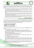 MINUTA DO EDITAL DO PREGÃO PRESENCIAL N - TCM-CE - Page 4
