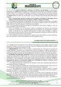 MINUTA DO EDITAL DO PREGÃO PRESENCIAL N - TCM-CE - Page 7