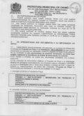 PREFEITURA MUNICIPAL DE cHoRó , - TCM-CE - Page 2