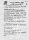 PREFEITURA MUNICIPAL DE cHoRó , - TCM-CE - Page 4