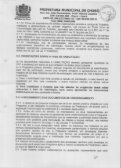PREFEITURA MUNICIPAL DE cHoRó , - TCM-CE - Page 5