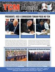 Fevereiro - Tribunal de Contas do Município de São Paulo