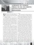 Jun/Jul - Tribunal de Contas do Município de São Paulo - Page 3