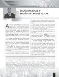 Jun/Jul - Tribunal de Contas do Município de São Paulo - Page 5