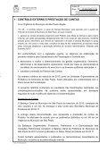 Relatório Anual de Fiscalização - Tribunal de Contas do Município ... - Page 5