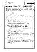 Relatório Anual de Fiscalização - Tribunal de Contas do Município ... - Page 6