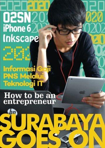 SURABAYA GOES ON