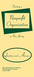 Nonprofit Nonprofit Nonprofit Nonprofit Organization Organization ...