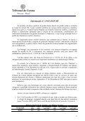 Ano de 2003 - Tribunal de Contas - Page 3